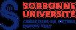 Logo Sorbonne Universités